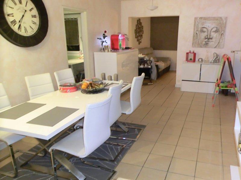 Vente quetigny appartement t5 for Cuisine quetigny